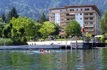 Appartementanlage in Bodensdorf am Ossiacher See