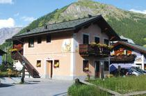 Chalet Living in Livigno