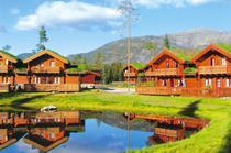 Ferienhäuser in Vrådal