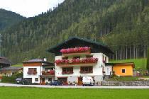 Haus Sylvia in Flachau
