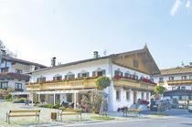 Krumerhaus in Aschau