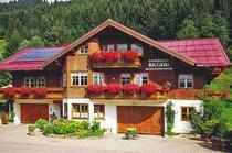Landhaus Bilgeri in Balderschwang