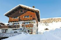 Appartements Almas in Livigno