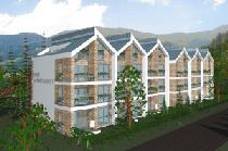 Appartements Bergparadies in Dorfgastein