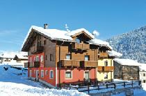 Appartements Baita Sorriso in Livigno