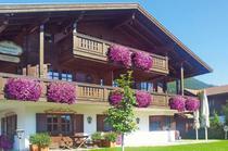 Alpenchalet in Reit im Winkl