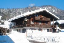 Alpenchalet Reit im Winkl in Reit im Winkl