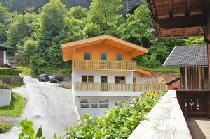 Ferienhaus in Mayrhofen