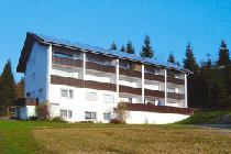 Appartmenthaus Tannenhof in Haidmühle