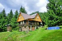 Ferienwohnung in Rokytnice nad Jizerou