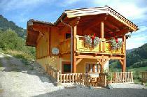 Lieslhütte in Großarl