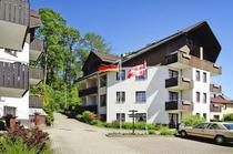 Ferienwohnung in Bad Sachsa