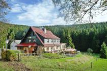 Ferienwohnungen Kanzlersgrund in Oberhof