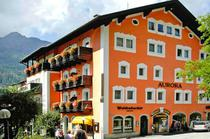 Appartementhaus Aurora in Bad Hofgastein