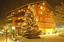 Appartementhaus Aurora in Bad Hofgastein