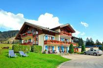 Barbaras Landhaus in Balderschwang