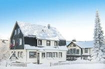 Appartementhaus Wiegand in Oberhof