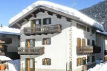 Appartements Bait Cucu in Livigno
