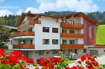 Aparthotel Rubinius in Wagrain