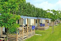 Caravanpark Lackenhäuser in Neureichenau