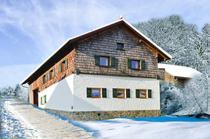 Ferienhaus Bergkristall in Frauenau