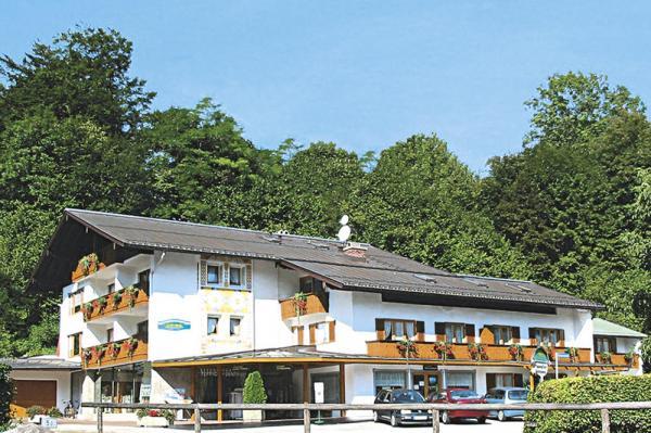 Alpenland Appartements in Berchtesgaden
