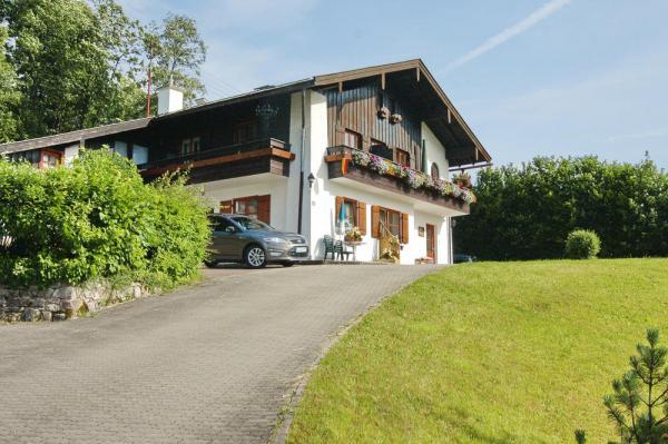 Haus Quellenheim in Schönau am Königssee