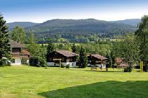 Ferienpark am Hohen Bogen in Arrach
