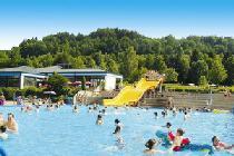 Ferienpark Falkenstein in Falkenstein