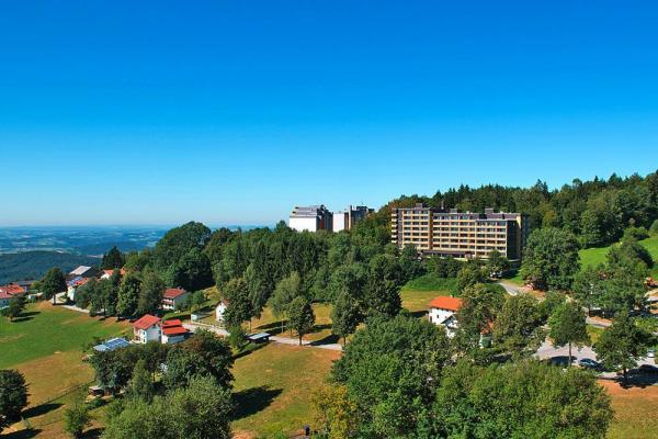 Ferienpark Geyersberg in Freyung