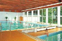 Ferienpark Lackenhäuser in Neureichenau