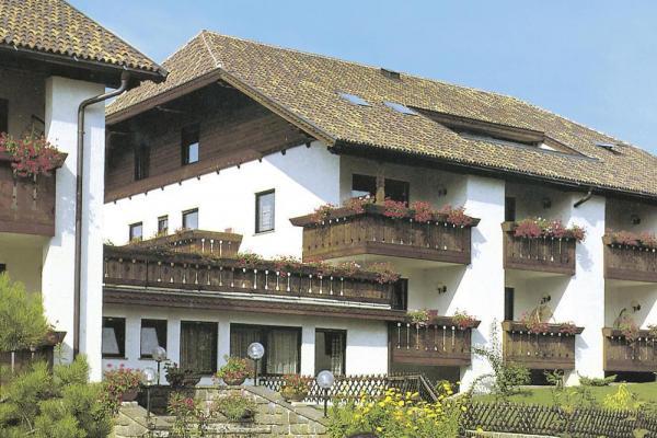 Sonnenresidence Ritten in Klobenstein/Ritten
