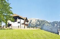 Residenz am Kaiserweg in Klobenstein/Ritten