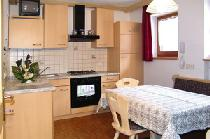 Appartements Linda in St. Martin in Thurn