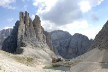 Residence Stella Alpina in Campitello di Fassa