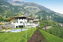Residence Lahnhof in Latsch