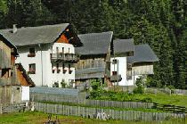 Ferienwohnung in Sarnthein