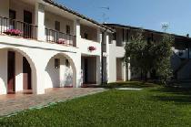 Residence Canestrelli in Moniga del Garda