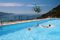 Residence La Rotonda in Tignale