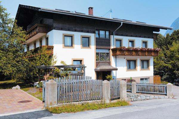 Haus Egger in Oberdrauburg