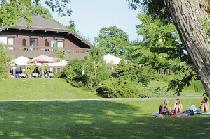 Caravanpark Maltschachersee in Feldkirchen