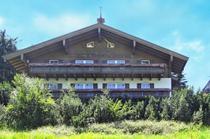 Landhaus Salzburg in Dienten