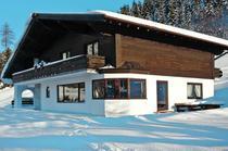 Ferienhaus Schnee-Eck in Dienten