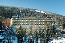 Aparthotel Mondi-Holiday Bellevue in Bad Gastein