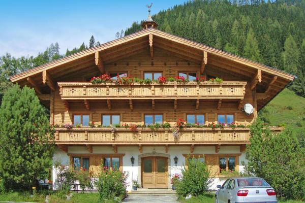 Appartementhaus Höllwart in Goldegg