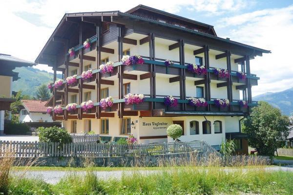 Haus Voglreiter in Kaprun