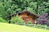 Ferienhaus in Hopfgarten