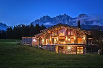 Ferienhaus in Going am Wilden Kaiser