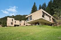 Gradonna Mountain Resort Chalets in Kals am Großglockner