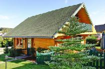 Blockhaus im Fuchsbau in Bad Sachsa